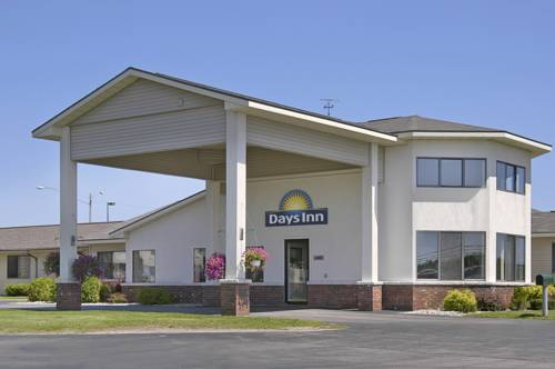 Days Inn of Alpena Hotel  Hotels