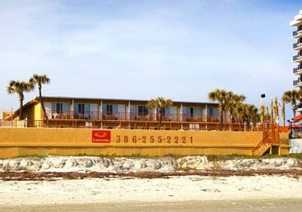 EconoLodge Oceanfront