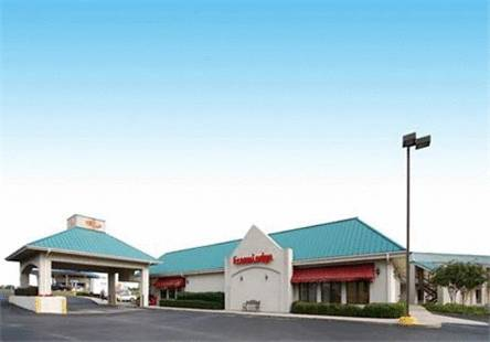 Econo Lodge - Oxmoor