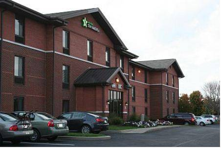 Extended Stay America - Pittsburgh - Airport