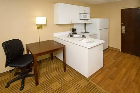 Extended Stay America - St. Louis - Airport - North Lindbergh Boulevard