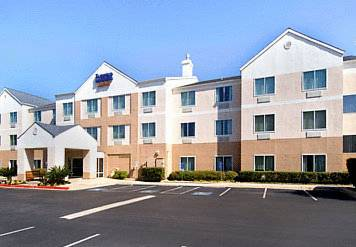 Fairfield Inn and Suites Austin South