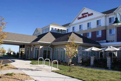 Hilton Garden Inn Fort Collins