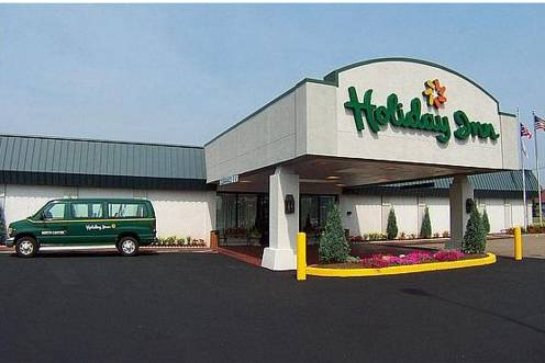 Holiday Inn Canton-Belden Village