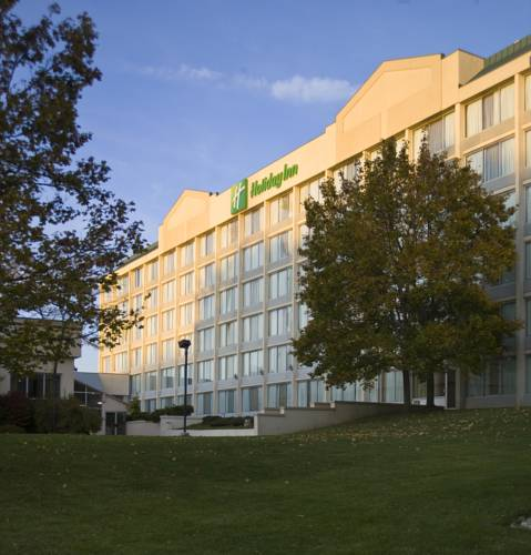 Holiday Inn Cleveland - Strongsville (Airport)