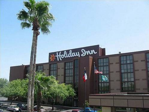 Holiday Inn Corpus Christi Airport and Convention Center