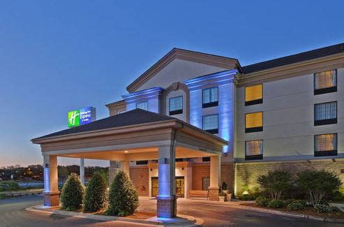Holiday Inn Express Hotel & Suites Lawton-Fort Sill
