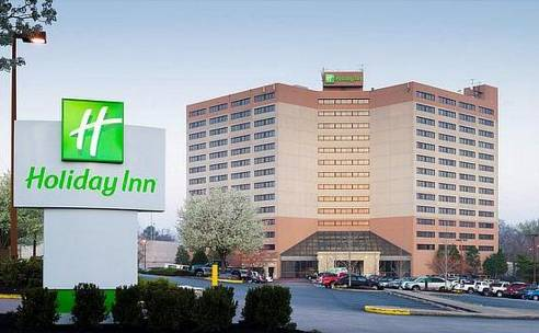 Holiday Inn Opryland-Airport (Briley Parkway)