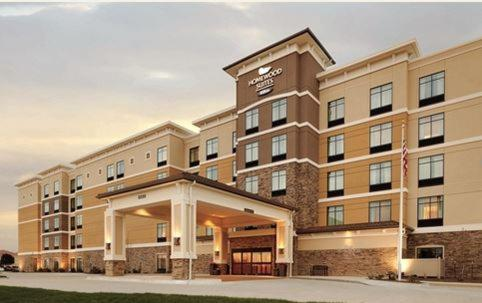 Homewood Suites by Hilton West Des Moines/SW Mall Area