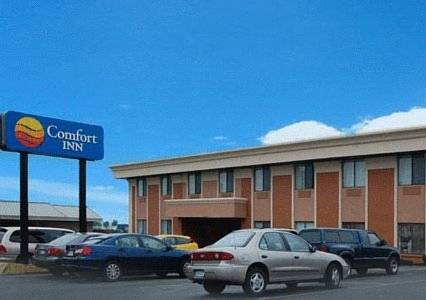 Best Western Inn at the Rochester Airport