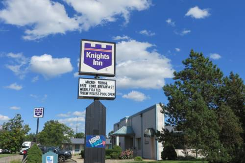 Knights Inn Canton