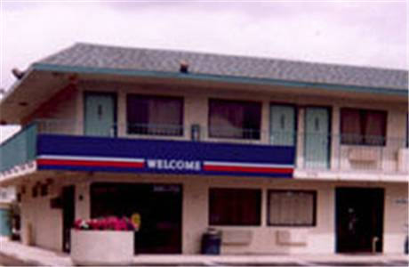 Motel 6 Billings - South