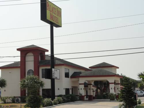 Palace Inn Motel East