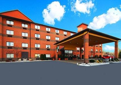 Quality Inn & Suites Port Huron