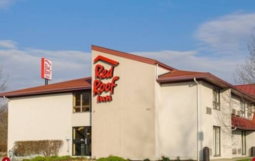 Red Roof Inn Jamestown