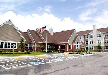 Residence Inn Houston Intercontinental Airport at Greenspoint