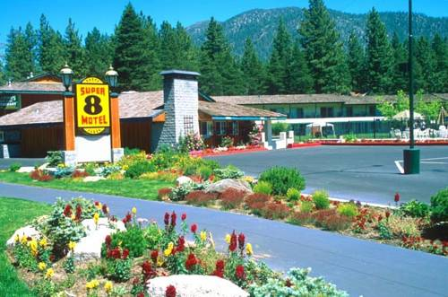Super 8 South Lake Tahoe