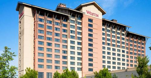The Westin Westminster