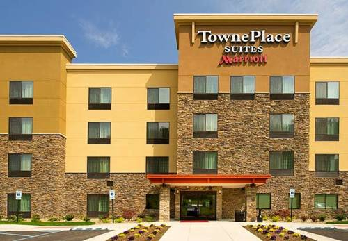 TownePlace Suites by Marriott Lincoln North