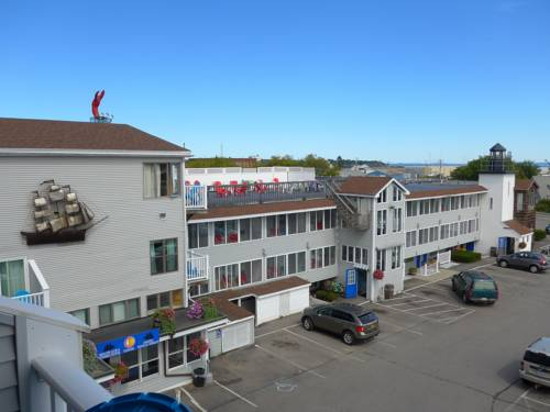Trade Winds Inn Hotel  Hotels  Rockland