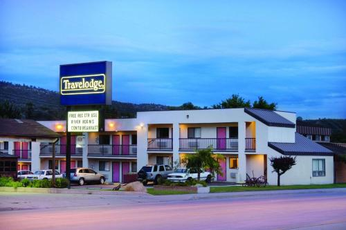 Travelodge of Durango
