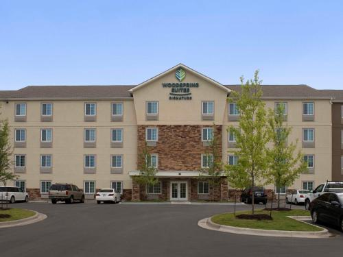 WoodSpring Suites Signature Austin South Central
