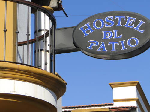 Hostel del Patio