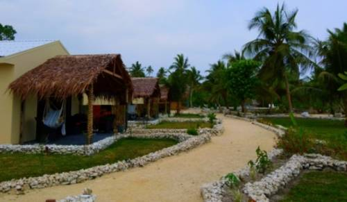 Aquana Beach Resort