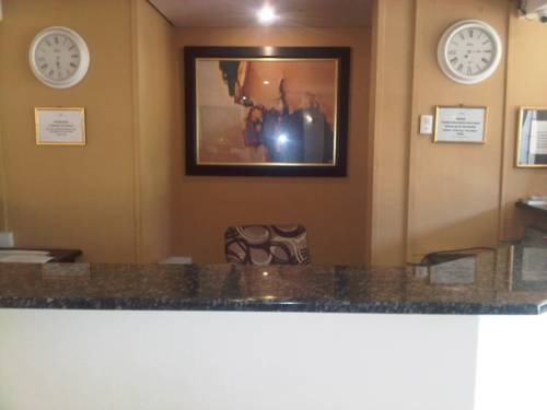 Airport Inn and Suites Hotel  Hotels  Johannesburg