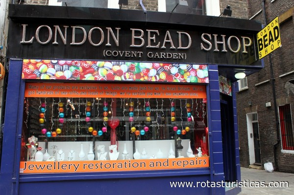 London Bead Shop