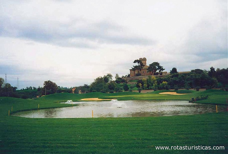 Golf Club Marco Simone