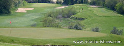 Golf Club Arco di Costantino