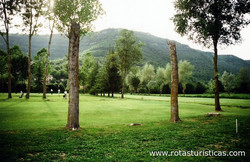 Golf Club Belmonte