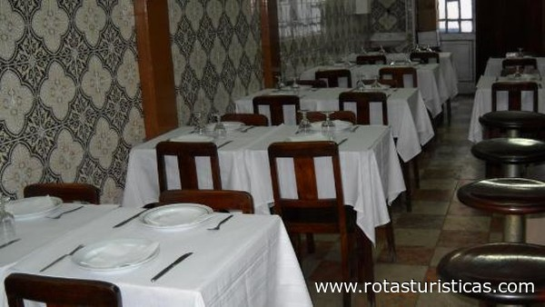 Restaurante Leitão do Prior