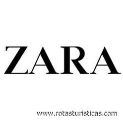 Zara Shopping Cidade do Porto