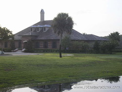 Ormond Country Club